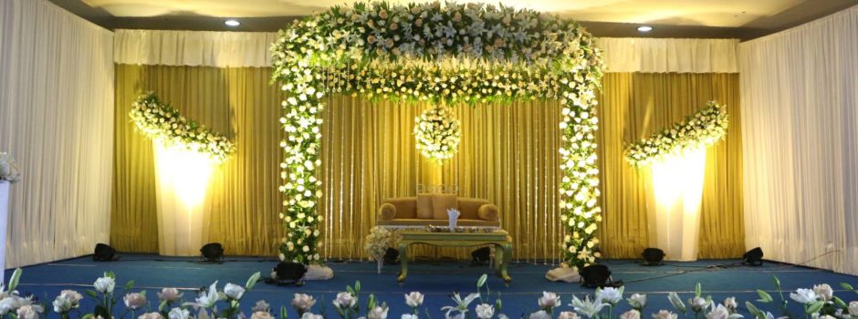 Event Management Stage Decoration In Pathanamthitta Thiruvalla