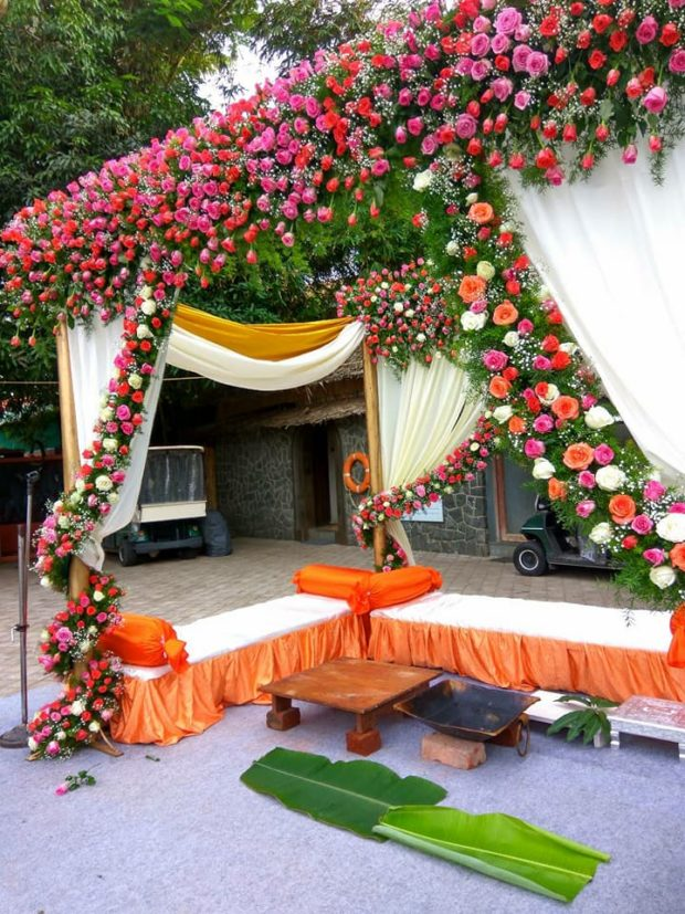 3 Ways To Cut Down The Cost Of Wedding Stage Decoration Kerala